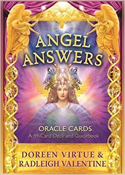 Angel Answers by Doreen Virtue