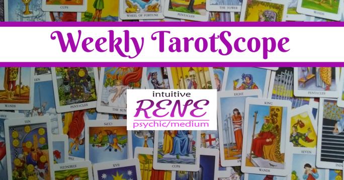 Weekly TarotScope
