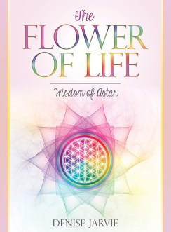 Flower of Life Cover