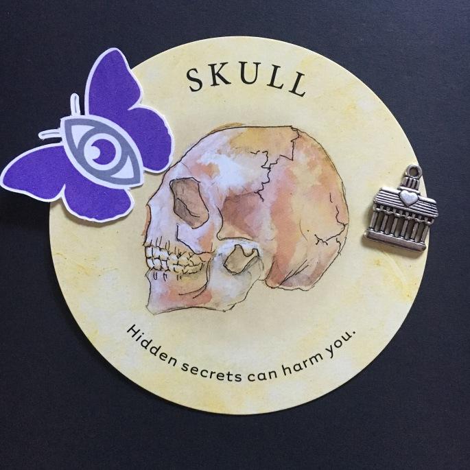1 Skull