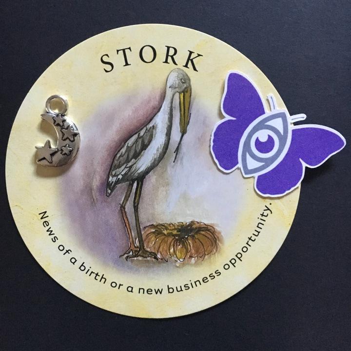2 Stork