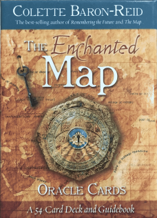 Enchanted Map box