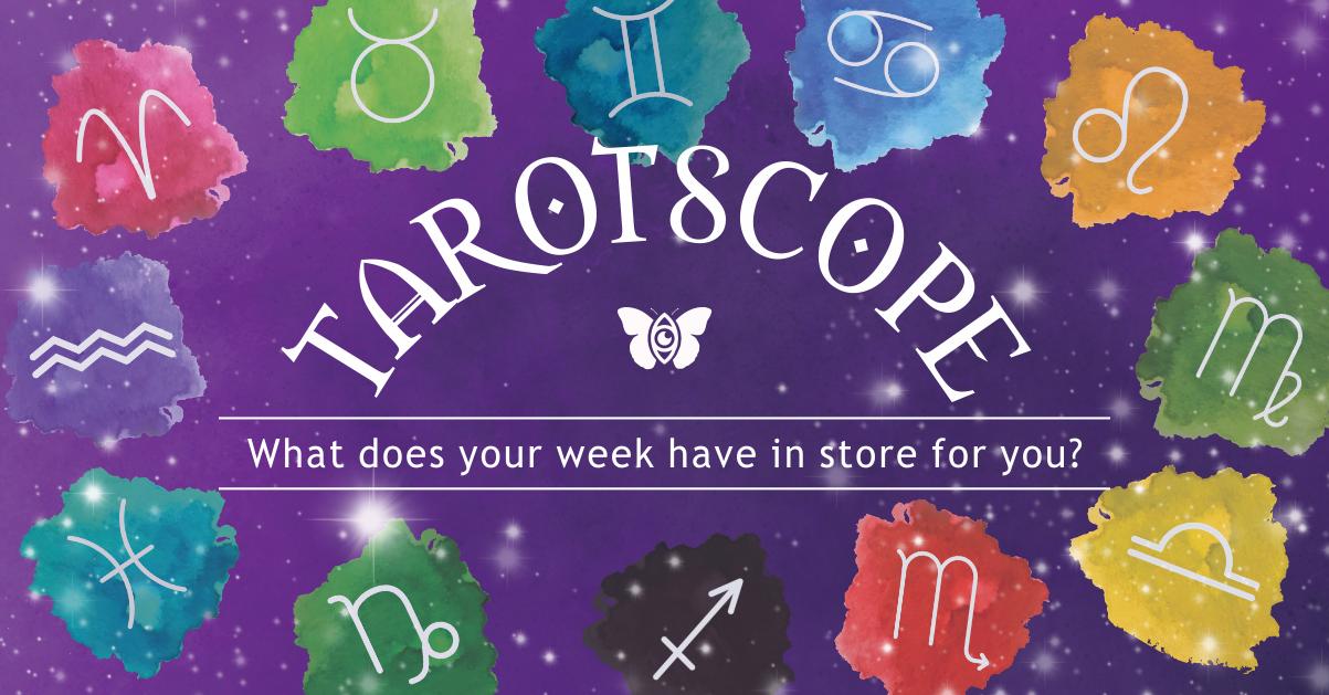 october 19 2019 weekly tarot